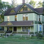 Kellygreen Bed & Breakfast 1886 Victorian Tionesta PA